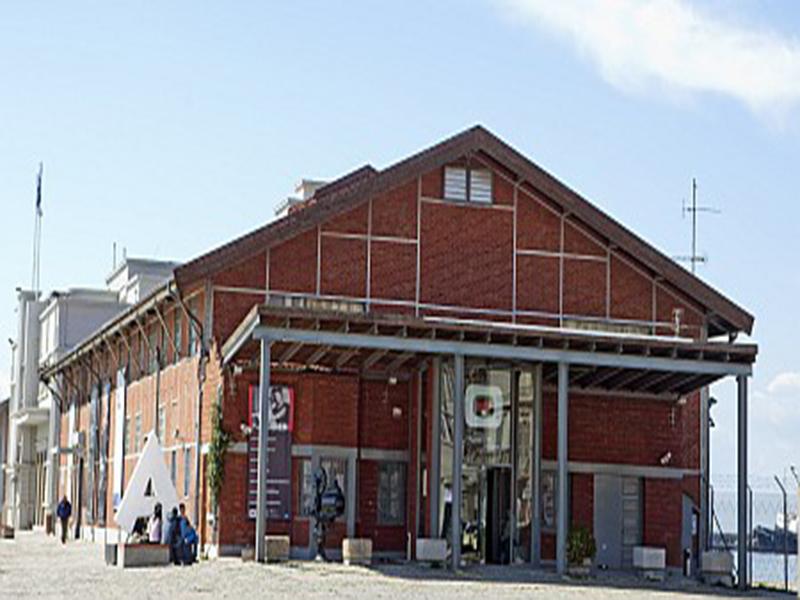 Επίσκεψη στο Μουσείο Κινηματογράφου