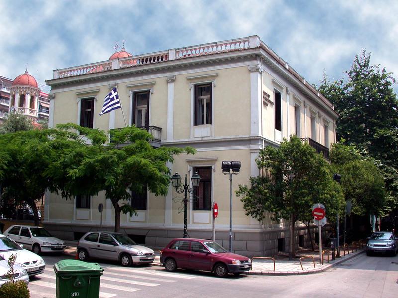 Επίσκεψη στο Ίδρυμα Μουσείου Μακεδονικού Αγώνα