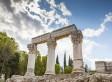 Επίσκεψη στην Αρχαία Κόρινθο
