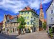 Εκπαιδευτική Επίσκεψη στη Fürth