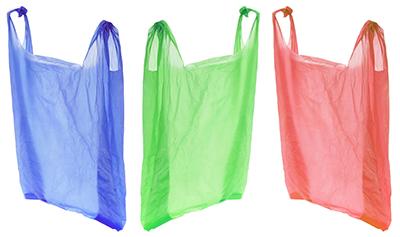 Πλαστική Σακούλα στον Κορινθιακό; Όχι ευχαριστώ!